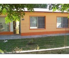 Casa en Canasvieiras. 6 personas