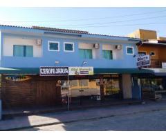 Pousada e casas em Ferrugem e Garopaba SC
